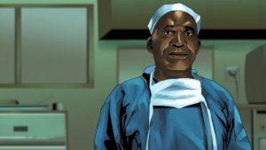 HAMILTON NAKI: the Uneducated Surgeon