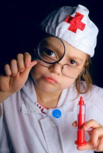 I'm pained, Nurses need to learn empathy