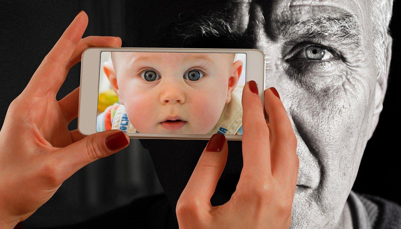 Progeria: A Rapid Aging Disease in Children