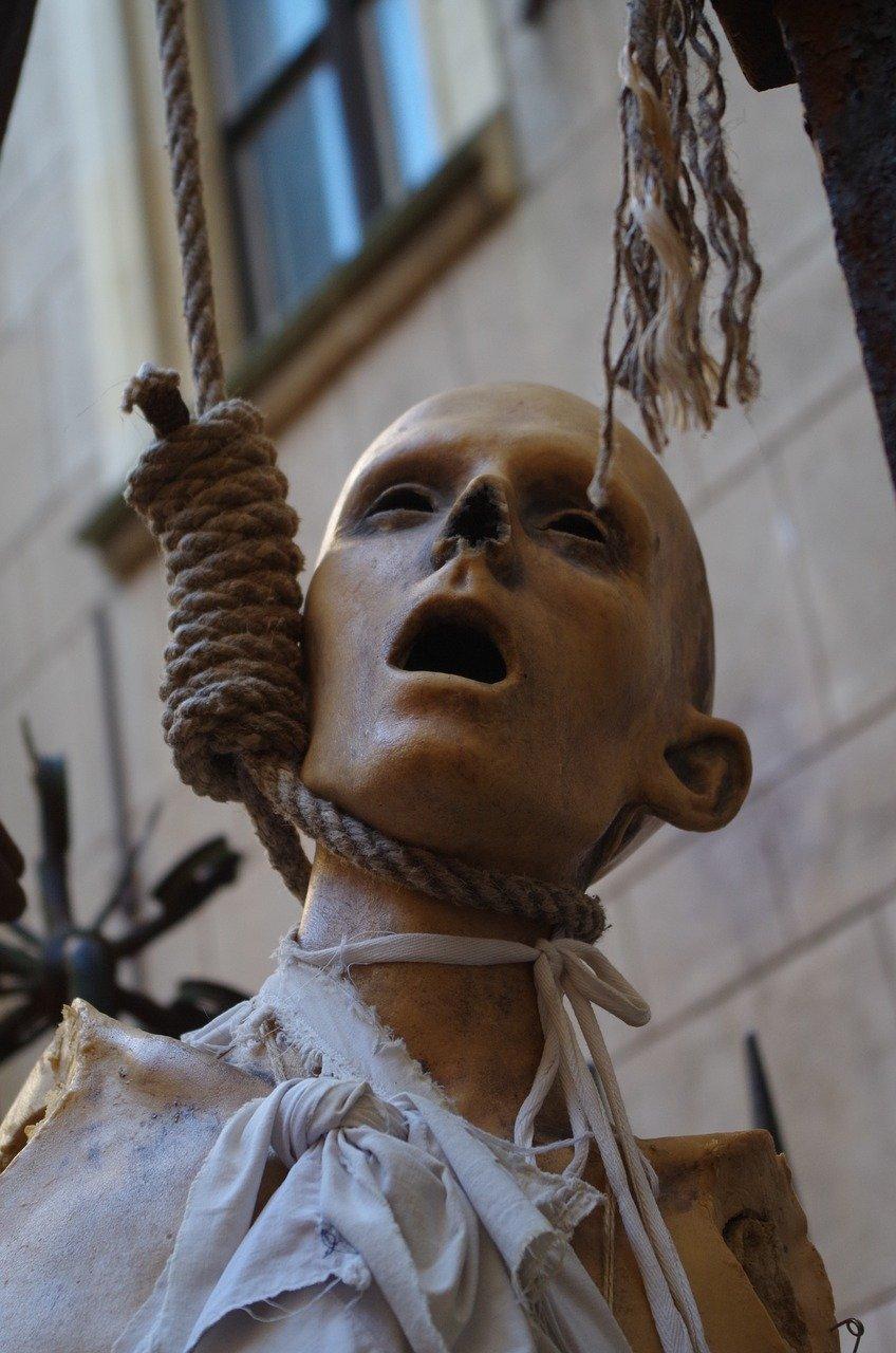 Angel Lust: Can Dead Men have erection?