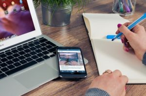 The Art Of Writing: 8 Ways Write Better