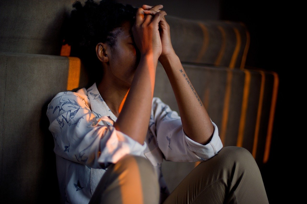 Truth Untold: Dealing With Depression in Medical School